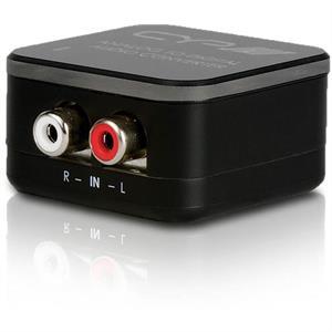 Analog zu Digital-Audio-Konverter