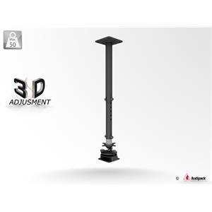 Deckenhalterung Quick Release Plus 675-915 mm