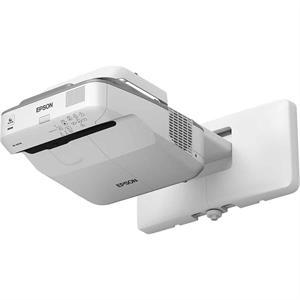 EB-680 3LCD Beamer, XGA, 3500 CLO