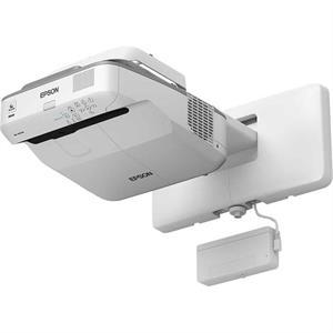 EB-680Wi 3LCD Beamer, WXGA, 3200 CLO