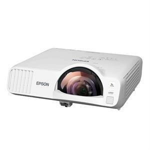 EB-L200SW 3LCD Laser-Beamer, WXGA, 3800 CLO