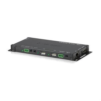 HDBaseT2.0 - HDMI/USB - Empfänger - 5-Play - 100 m