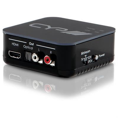 HDMI-Audio-De-Embedder (5.1)