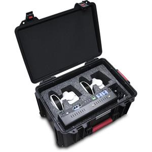 KL-3WT portables Media Set T