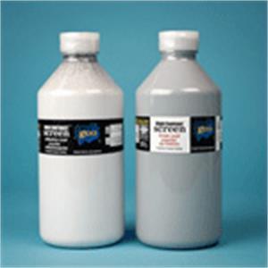 Leinwandfarbe Ultra Silber 3D 1.0 L / 1.0 L Paar