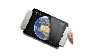 Mobiler Einsatz des Tablets