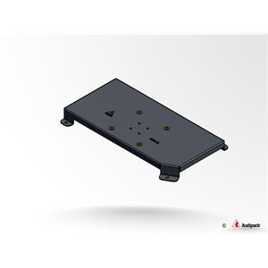 Montageplatte EPSON EB-Gxxxx/ EB-L10xx Serie