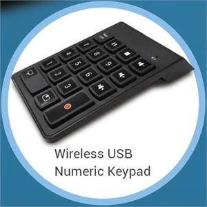 USB Nummer Keypad