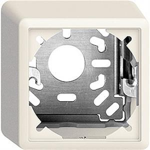 AP 54 mm Edizio blanc