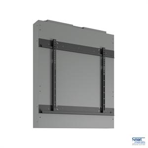 """BalanceBox 650-80, 98""""/poids de l'affichage 26-64 kg/hauteur régl.650mm"""