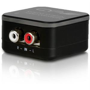 Convertisseur audio analogique à digital