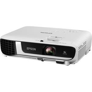 EB-W51 3LCD Projecteur, WXGA, 4000 CLO