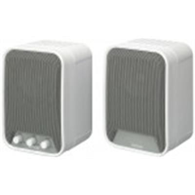ELPSP02 Haut-parleurs 15 W (2 pce)