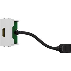 Module HDMI F/F avec câble 200 mm