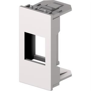 Module Keystone blanc