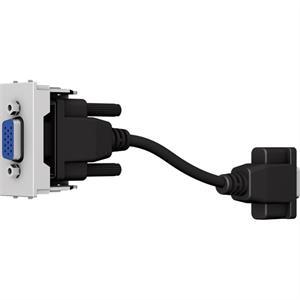 Module VGA F/F avec câble de 200 mm