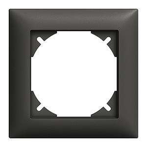 Set de recouvrement EdizioDue noir