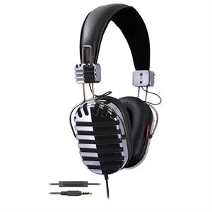 Throne Dark Angel On-Ear Headphones