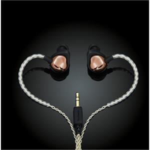 Ztone Gold IN EAR Headphones