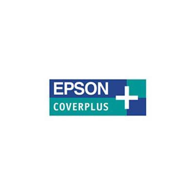 05 anni CoverPlus on-site per EB-535W