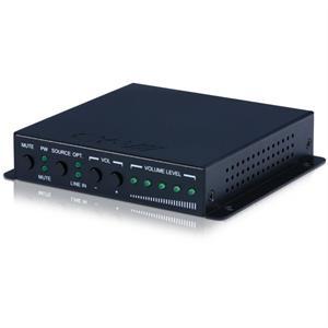 Amplificatore a 2 canali 2x20W