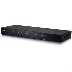 Commutatore per presentazione HDMI / VGA / Composito