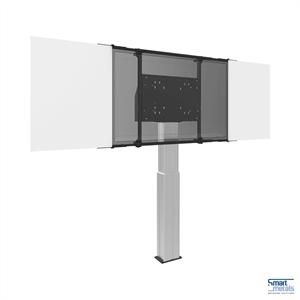 Paio di ali per l'elevatore del display per i3 EX75