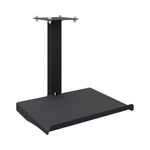 Ripiano per laptop per Floorlift 400x300mm