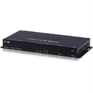 SDVoE 18Gbps HDMI CAT Transceiver